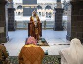 خطيب المسجد الحرام فى خطبة عيد الأضحى: يوم اكتمال الوحى وتمام نعمة الإسلام