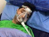 الرئيس العراقى ينعى أسطورة كرة القدم أحمد راضى بعد وفاته متأثرا بفيروس كورونا