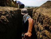 العثور على 215 جثة فى مقابر جماعية قرب جوادالاخارا بالمكسيك