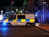 شرطة مكافحة الإرهاب تتهم رجلا بارتكاب 3 جرائم قتل فى هجوم بسكين بإنجلترا