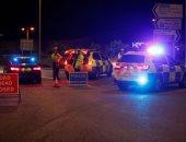 الشرطة البريطانية تضبط كمية كبيرة من الكوكايين مخبأة فى شحنة فاكهة