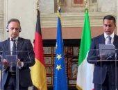 وزير خارجية إيطاليا يعلن عودة السياح الأوروبيين من ألمانيا وفرنسا