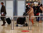 تعرف على المطار الأكثر نشاطا فى إسبانيا خلال أزمة كوورنا