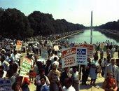 محتجون يقاضون مدينة كينوشا بدعوى مخالفة الاعتقالات للدستور الأمريكى