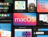 أبل تطرح نظام MacOS Big Sur لأجهزة كمبيوتر MacBook المحمولة
