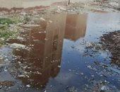 القابضة لمياه الشرب: شبكة الصرف الصحى بشارع بلال بطنطا سليمة
