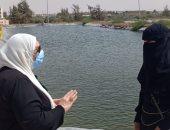 """فرع المجلس القومى للمرأة بشمال سيناء ينظم حملة """"احميها من الختان"""""""