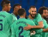 ترتيب الدوري الإسباني بعد الجولة الـ30.. ريال مدريد يخطف الصدارة