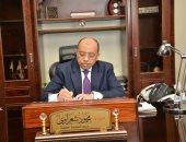 وزير التنمية المحلية يهنئ الرئيس السيسى بذكرى المولد النبوى الشريف