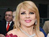 اول تعليق من ندى بسيونى عن وفاة طليقها سناء شافع عمر يناهز الـ 77 عاماً