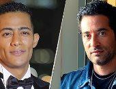 منافسة السير الذاتية.. محمد رمضان فى الإمبراطور vs عمرو سعد فى زويل