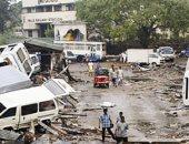 تحذير من تسونامي في أمريكا الوسطى بعد زلزال قوي ضرب المكسيك