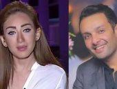 النيابة تستمع لأقوال ريهام سعيد فى بلاغها ضد شقيق ياسمين عبد العزيز