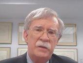 ظهر فى فيلم القرار.. من هو جون بولتون مستشار ترامب للأمن القومى