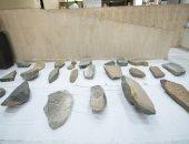 السعودية تعثر على 24 قطعة أثرية بجوار مقبرة المعلاة بمكة