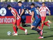 شاهد أتلتيكو مدريد يتخطى ليفانتى ويستعيد المركز الثالث بالليجا