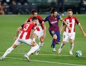 كأس ملك إسبانيا بدون جماهير وبيلباو يلعب نهائيين فى أسبوع