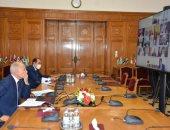 قرار وزراء الخارجية العرب: الأمن المائى المصرى السودانى من الأمن العربي