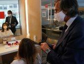 صالون حلاقة أمريكى يعلن عن قص الشعر بـ1000 دولار وقائمة الانتظار 1200 فرد
