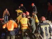 مقتل 9 وإصابة 4 آخرين فى هجوم إرهابي على حافلات في ريف حماة السوري