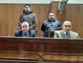 إحالة شقيقين وصديقهما متهمين بقتل مسن وسرقته بالشرقية للمفتى