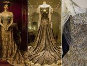 القصة وراء 5 فساتين تاريخية بالمتاحف الأوروبية.. أشهرهم فستان مارى أنطوانيت