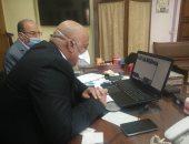 مدير تعليم الجيزة يوضح الإجراءات المزمع تنفيذها غدا بلجان الثانوية العامة
