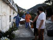 البرازيل تسجل 16641 حالة جديدة و 561 وفاة بفيروس كورونا