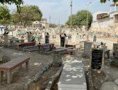 الأوقاف الجعفرية بالبحرين تعيد فتح المقابر بعد إغلاق 3 أشهر بسبب كورونا