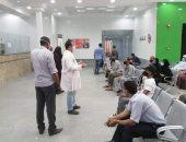 مستشفى حميات الأقصر تعلن شفاء 8 حالات جديدة من فيروس كورونا
