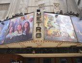 صور.. السينمات تستعد لاستقبال جمهورها بعد غياب بسبب كورونا