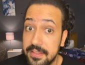 """القصة الكاملة للهجوم على عمرو راضى بعد فيديوهات """"الأدوية مقابل الفولو"""""""