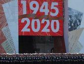 فيديو.. روسيا تحتفل بذكرى النصر وتقيم عرضا عسكريا فى الساحة الحمراء