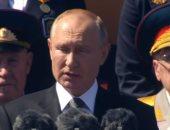 """الرئيس الروسي يؤكد أن مكافحة """"كورونا"""" مستمرة ولا يجوز التهاون وفقدان اليقظة"""