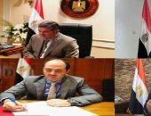 وزيرا قطاع الأعمال والاتصالات يشهدان توقيع بروتوكول تعاون