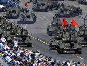 روسيا تحتفل بالذكرى الـ75 لعيد النصر على النازية فى الحرب العالمية الثانية
