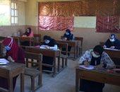 إسعاف الشرقية : تعاملنا مع 14 حالة بالثانوية العامة اليوم