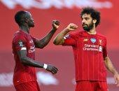 برايتون ضد ليفربول.. محمد صلاح أساسيًا وماني بديلًا في الدوري الإنجليزي