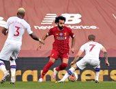 بعد رباعية بالاس.. كم نقطة يحتاجها ليفربول للتتويج بالدوري الإنجليزي ؟