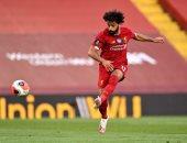 هنيدي وأحمد شامي ويوسف الشريف يهنئون صلاح بتتويج ليفربول بالدوري