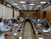 محافظ الدقهلية يكلف نائبه بمراجعة العقارات الصادر لها تراخيص (صور)