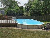 مصرع أفراد عائلة كاملة غرقا فى حمام سباحة بعد فشلهم فى إنقاذ طفل بنيوجيرسى