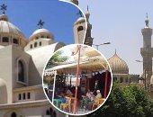 الجزائر تعيد فتح المساجد اعتبارا من السبت المقبل وفق شروط وإجراءات وقائية
