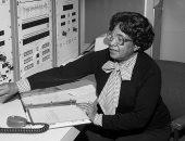 """الجندى المجهول..""""مارى دبليو جاكسون"""" أول مهندسة من أصل إفريقى بوكالة ناسا"""