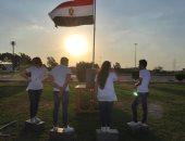 """""""قوة مصر"""" أغنية جديدة ضمن احتفالات 30 يونيو"""