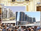 تقرير يرصد توسع مصر فى بناء المدن الذكية: الجمهورية الجديدة فلسفة تنمية مصرية