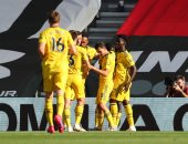 أرسنال يسيطر التشكيل المثالى لربع نهائى كأس الاتحاد الإنجليزي
