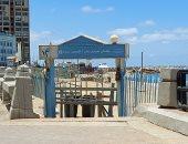 استمرار إغلاق 61 شاطئا في الإسكندرية وسط إجراءات احترازية مشددة.. فيديو لايف