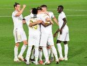 ترتيب الدوري الإسباني بعد مباريات الأربعاء.. ريال مدريد يعود للصدارة