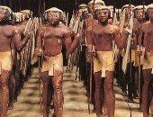 مصر أطول حضارة تاريخيا دافعت عن أراضيها ضد الغزاة.. اعرف الحكاية بالتفاصيل